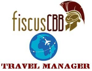Fiscus CBB – Travel Manager