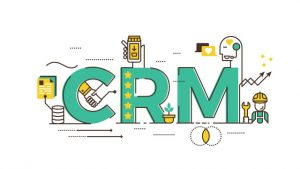 ERP, CRM y Business Intelligence