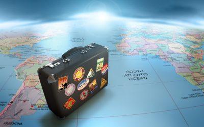 Software para empresas de Turismo