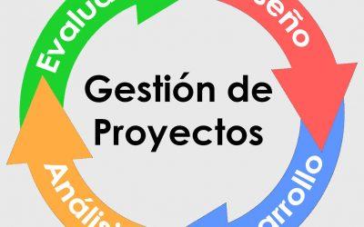 Software para presupuestación de Proyectos